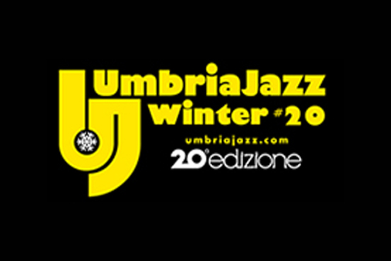 <!--:it--> Capodanno per Umbria Jazz Winter #20<!--:-->
